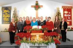 Cinnaminson Baptist